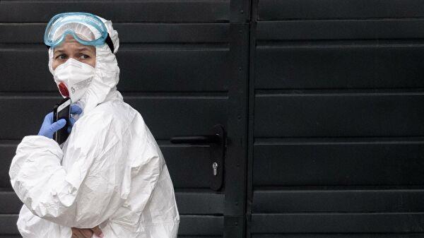 В Кузбассе рассказали о состоянии четырех зараженных коронавирусом