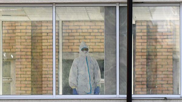 В Вологодской области у 42 человек выявили коронавирус