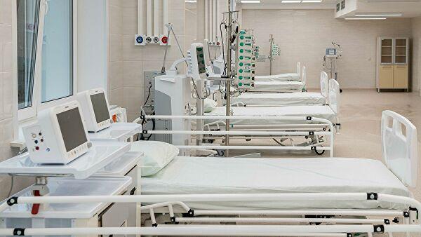В России нет превышений средних значений по заболеваемости пневмониями