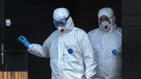 Эксперт спрогнозировал спад коронавируса в России