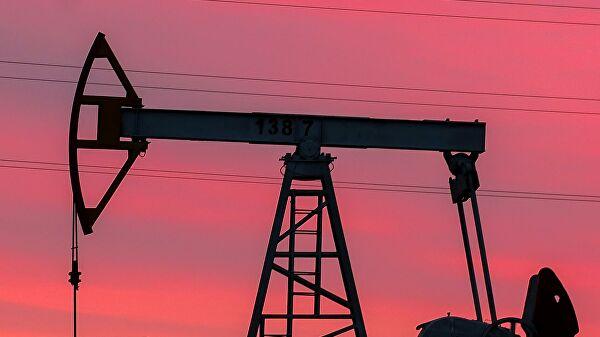 Цена нефти WTI опустилась ниже 11 долларов впервые с декабря 1998 года