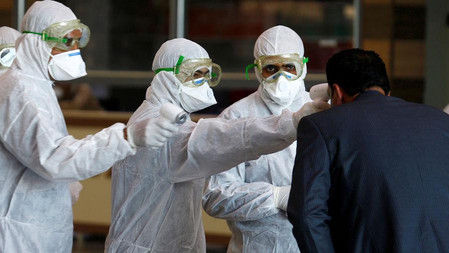 Московских работодателей обязали протестировать на коронавирус не менее 10% сотрудников
