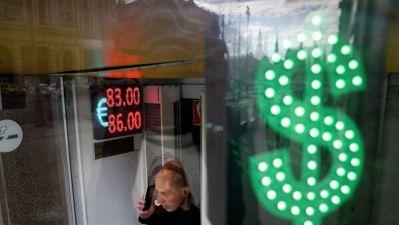Эксперт рассказал, почему растет спрос на наличную валюту