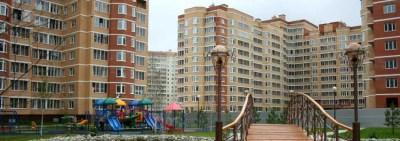 В поселении Рязановское подрядчик начал застройку дома для 545 семей дольщиков