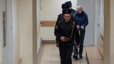 Верховный суд Карелии ужесточил приговор Юрию Дмитриеву