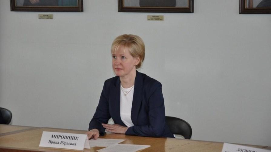 Глава Петрозаводска заразилась коронавирусом