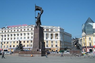 Гражданская война в России закончилась 98 лет назад