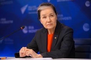 Хованская предложила вносить поправки в Жилищный кодекс только отдельными законами