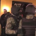 Полицейские с собаками нашли наркотики в ночном клубе в центре Петербурга