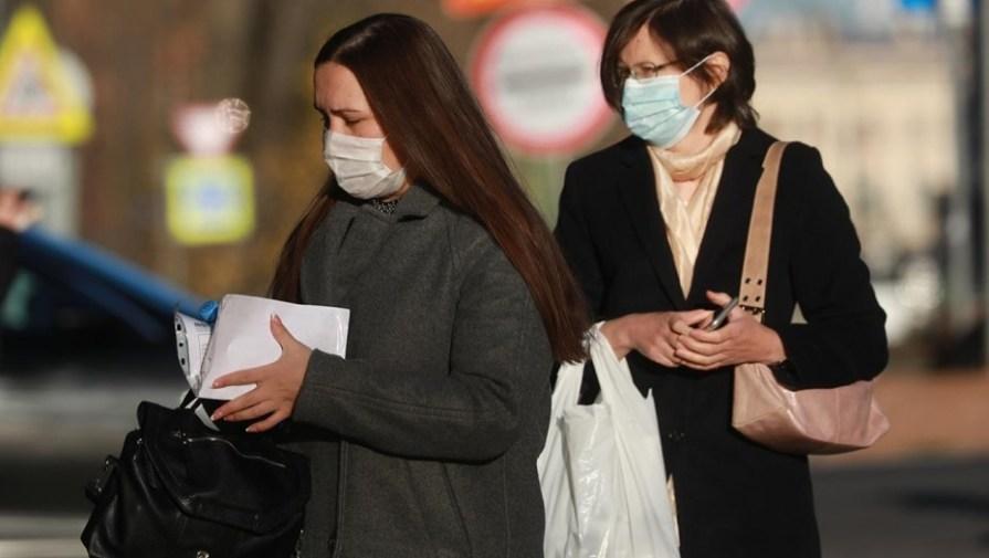 Архангельские власти ожидают плато по коронавирусу через 7—10 дней