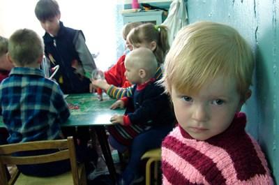 Комитет Госдумы поддержал законопроект о порядке изъятия детей из семьи