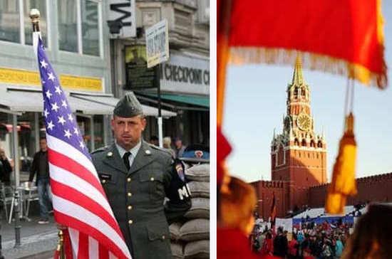 СССР и США установили дипотношения 87 лет назад