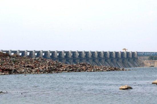 В России предложили разработать программу развития гидроэнергетики