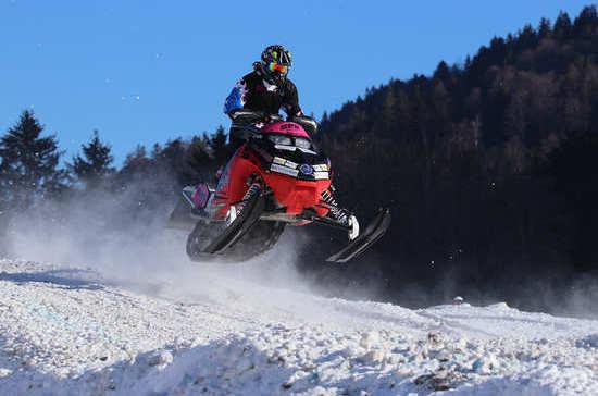 За нарушение правил езды на квадроциклах и снегоходах хотят штрафовать сильнее