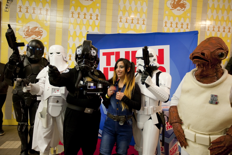 Wales Comic Con 2015 Pt II.114