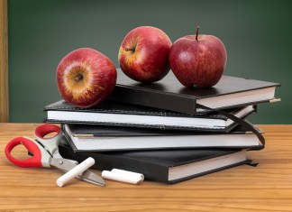 Wrexham Council School Teaching Assistant