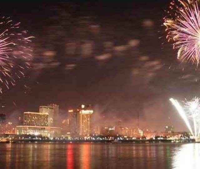 New Orleans Great Destination For New Years Eve