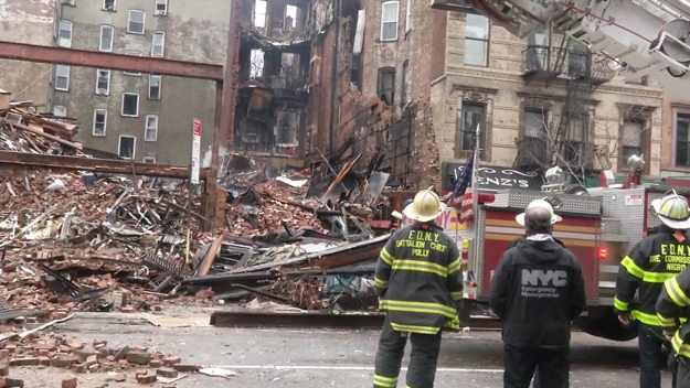 Closing Arguments Underway In East Village Gas Explosion Trial