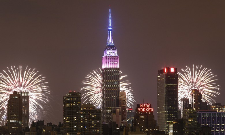 Macy's 4th of July Fireworks Spectacular To Return This Summer – CBS New York