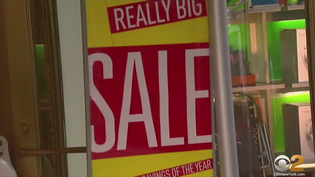 Consumer Analysts Predict Deep Summer Discounts, Shopping Deals As Economy Reopens