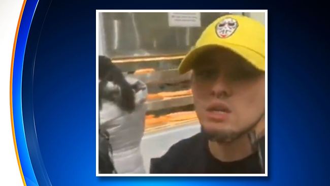 Suspect In Custody After Anti-Semitic Incident In Nassau County Costco