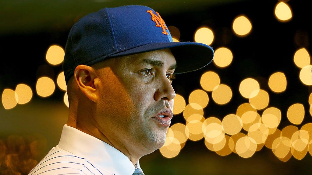 Mets, Beltran 'Mutually Agree To Part Ways' After Astros Controversy