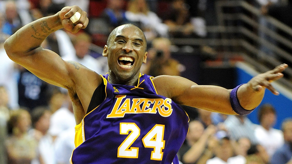 Lakers Legend Kobe Bryant Killed In Helicopter Crash