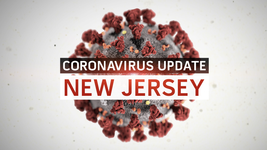 Coronavirus Update: NJ Gov. Murphy Orders Schools Closed 'Indefinitely,' Parks Closed On Day Of Highest-Ever COVID-19 Death Count
