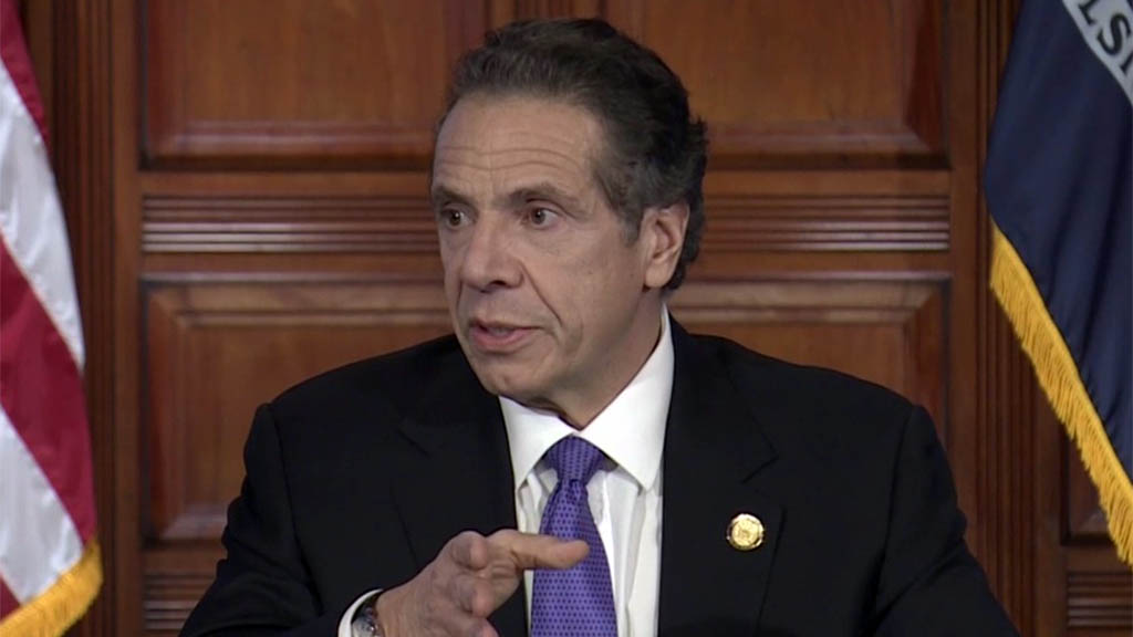 Coronavirus Update: Cuomo Announces New York City Playgrounds Are Going To Be Closed As Deaths Climb By 278 In 24 Hours