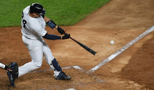 Yankees Bash 5 Homers In 4th Inning, Complete Sweep Of Jays