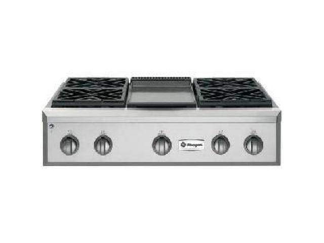 ge monogram cook top