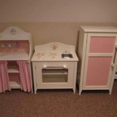 3 Piece Kitchen Set Modern Rugs Pottery Barn Kids For Sale 325 Northport Ny