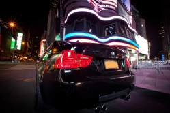 2011 BMW M3 featured on NewYorKars car blog