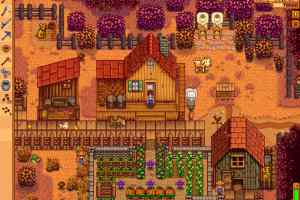 Stardew Valley coming to Tesla Arcade