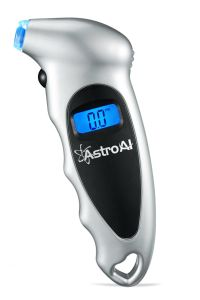 AstroAI ATG150 tire pressure gauge on sale for Amazon Prime Day 2019