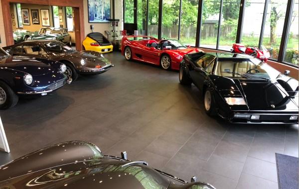 Autosport Designs storefront