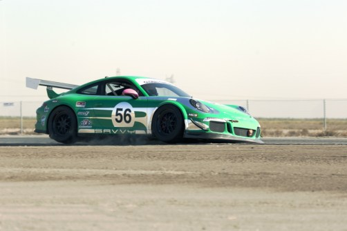 Oloi founder Thomas Lee's 2014 Porsche 911 GT3 as modified by Savvy