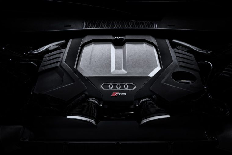 2020 Audi RS6 Avant coming to the U.S.