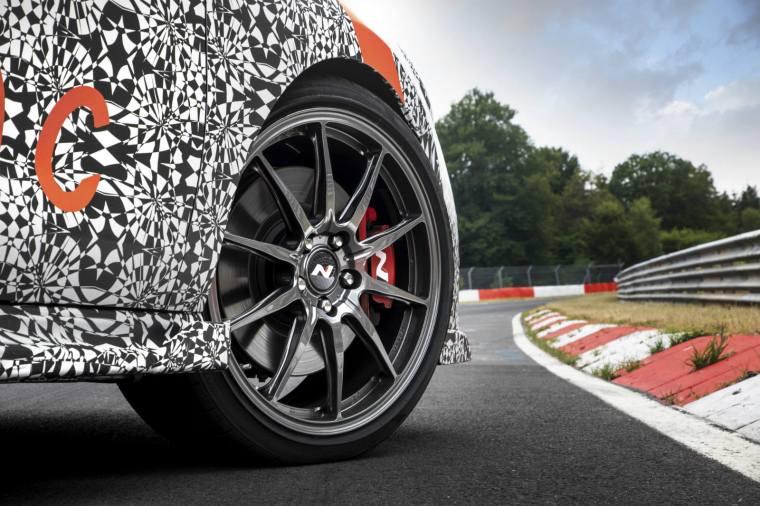 Hyundai i30 N Project C announced for 2019 IAA in Frankfurt