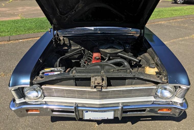 newyorkars.com 1969 Chevrolet Nova