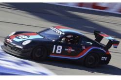 NewYorKars & Oloi - 2009 Porsche 911 Carrera racecar