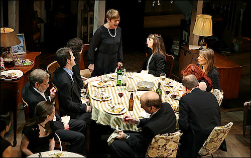 A Scene from August Osage County