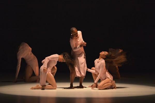 Ballet Hispanico, Show.Girl..Photo Grant Halverson