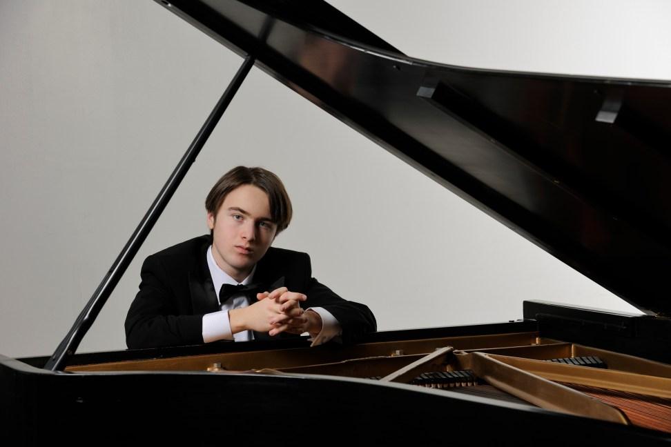 Daniil Trofonov