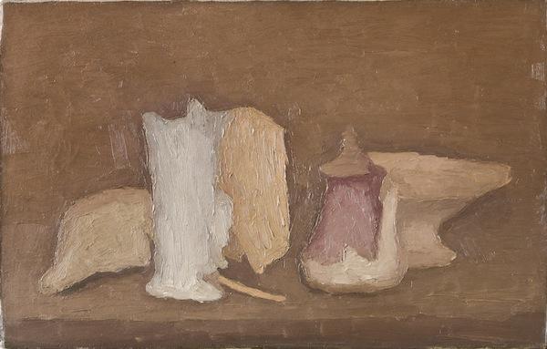 Giorgio Morandi, Natura morta, 1931