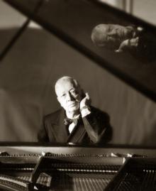 Vladimir Drozdoff