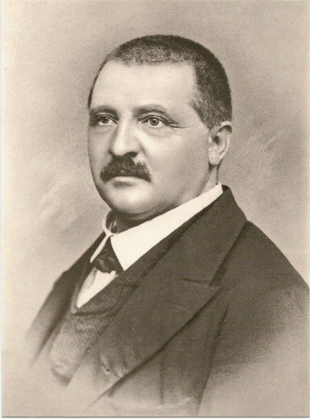 Anton Bruckner, 1868