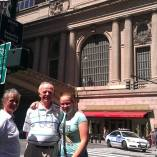 Music Of New York City Tour (Grand Central Terminal)