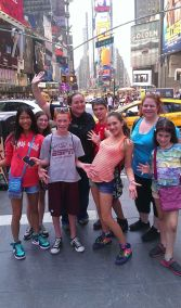 Fun Broadway Walking Tours