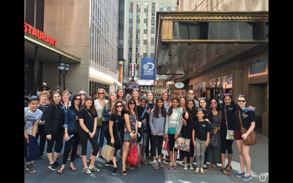 Student Groups or Private Walking Tours